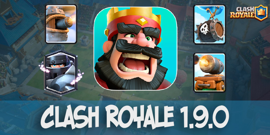 clash royale новий версия скачат #8