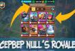 Сервер Nulls Royale с новыми картами