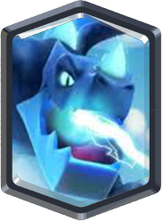 Electro Dragon/ Электродракон - Clash Royale