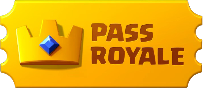 Pass Royale - пропуск